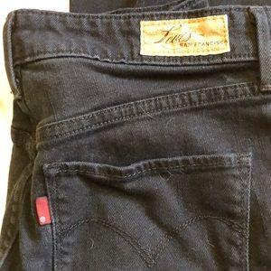 Levi's Jeans - NWOT WOMEN'S RED TAB LEVIS SAN FRANCISCO SIZE 8